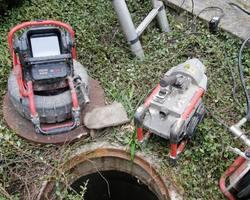 débouchage canalisations - DMS - Alsace